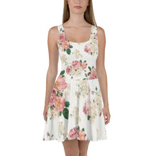 Load image into Gallery viewer, Skater Dress - AcornIreland