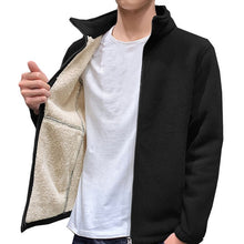 Load image into Gallery viewer, Winter Warm men jackets 5XL 6XL 7XL 8XL 9XL Bust 150cm men coat
