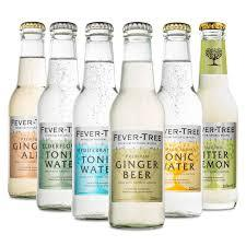 Fever-Tree Drinks