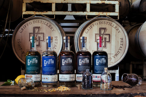 Griffo Distillery Gift Card