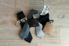 Accessories at Estilo Men