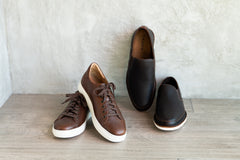 Task shoes at Estilo Men