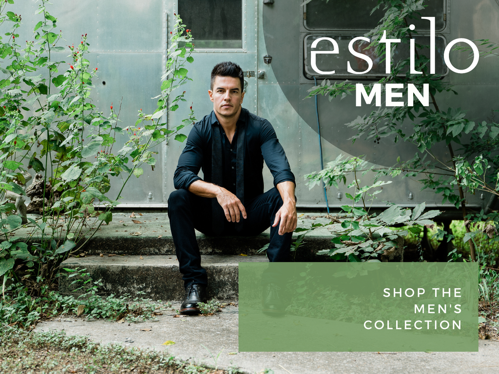 Estilo Men Collection