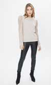 Generation Love Noa Lace Sweater