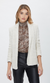 Generation Love Landon Blazer in Cream