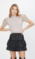 Generation Love Lauryn Vegan Leather Skirt