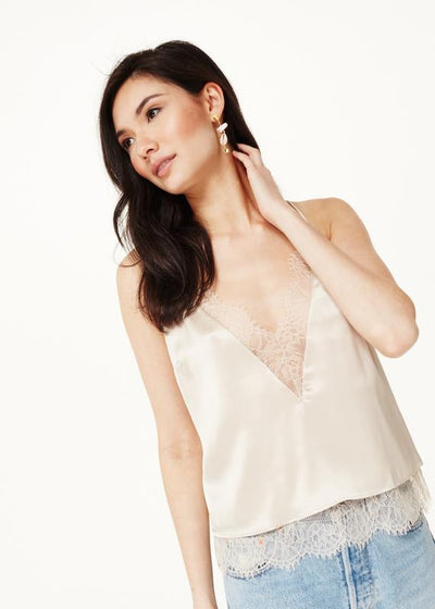Cami NYC Shay Top