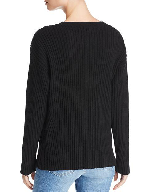 J Brand Tiffany Sweater