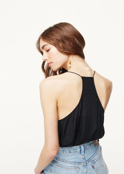 Cami NYC The Racer Black