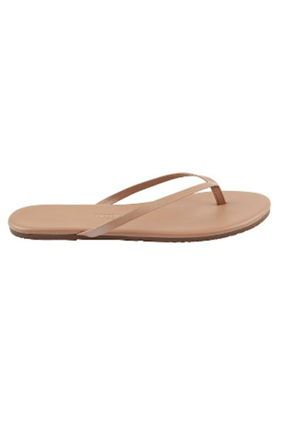 Tkees Foundation Shimmer Flip Flops