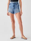 DL1961 Cleo High Rise Shorts