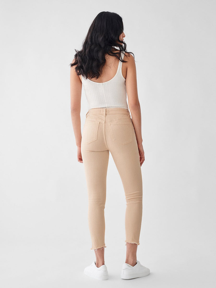 DL1961 Florence Cropped Skinnies