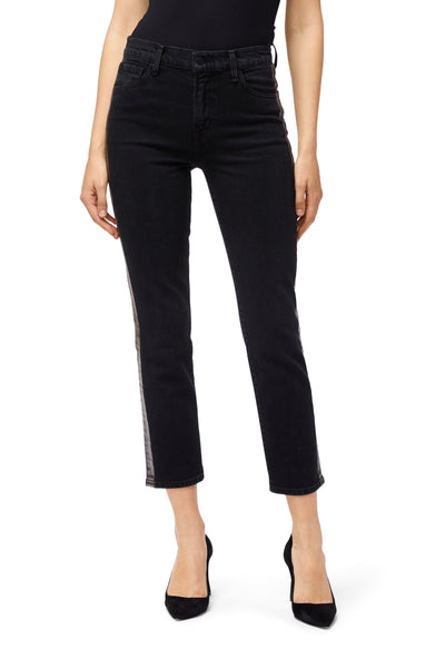 J Brand Ruby High Rise Jeans in Rapid