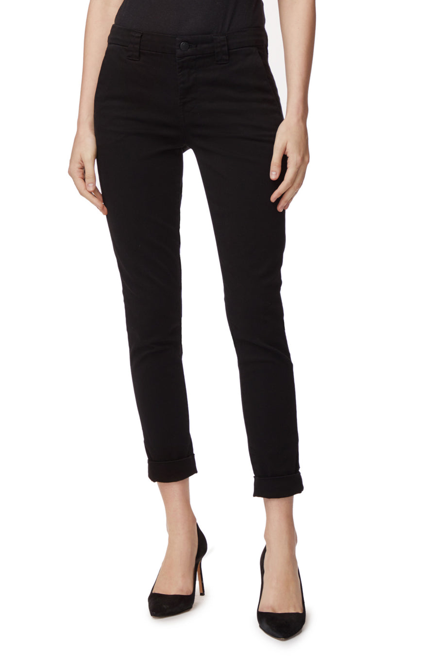 J Brand Paz Slim Taper Pants