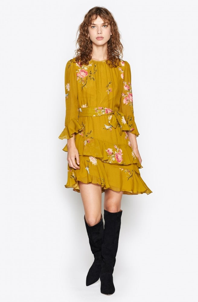 Joie Kayane Dress