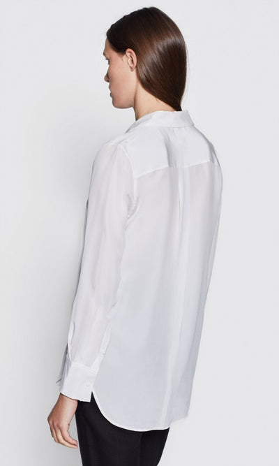 Equipment Jack Silk Shirt