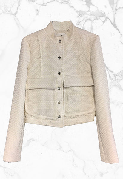 Mcguire Bloomsbury Jacket