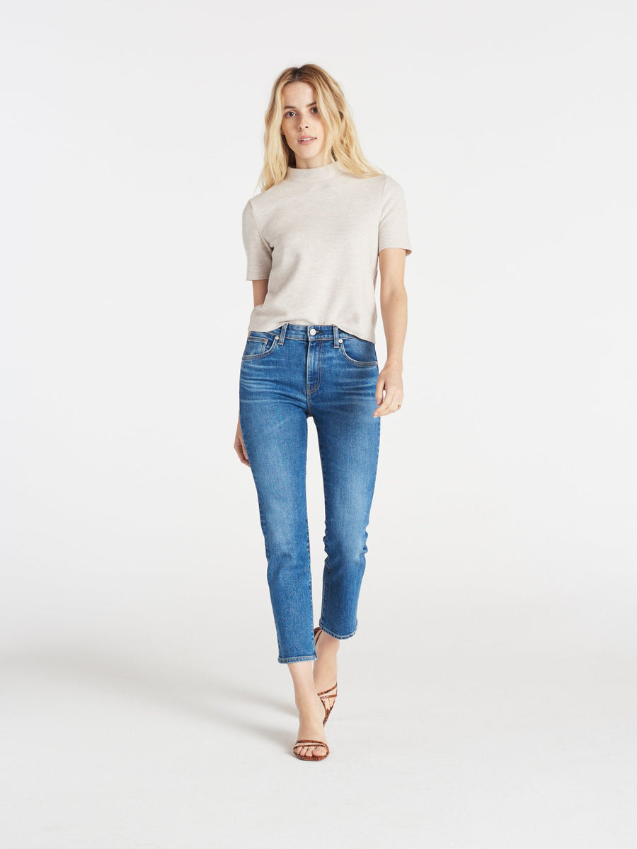 CQY Friend Moment Jeans