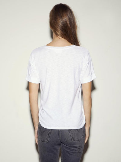Nation Blake Tucked Tee