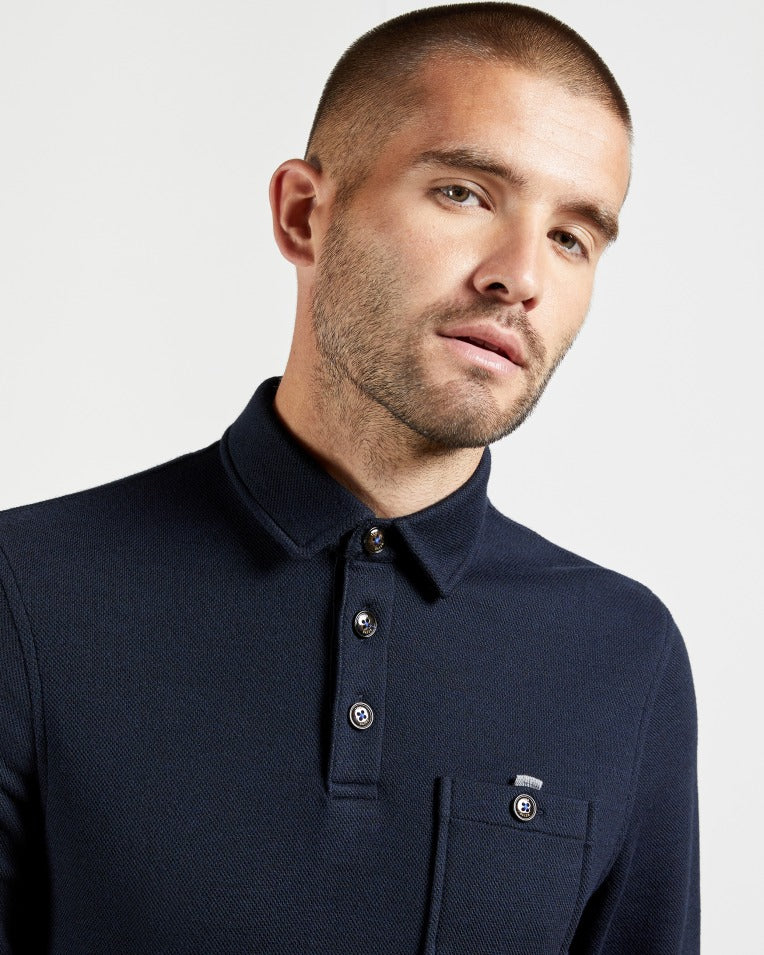 Ted Baker Akt Polo Shirt