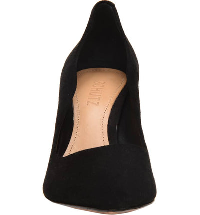 Schutz Analira Heel in Black