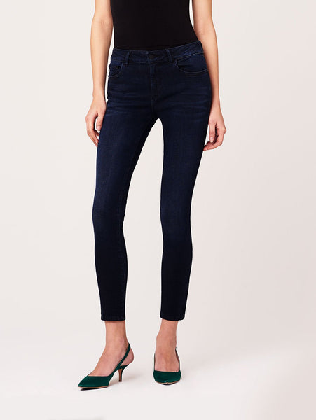 DL1961 Emma Low Rise Skinny