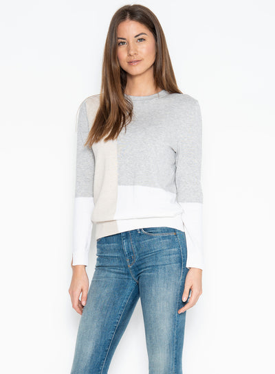 One Grey Day Minerva Pullover