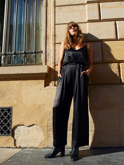 Nation Pico Wide Leg Pants