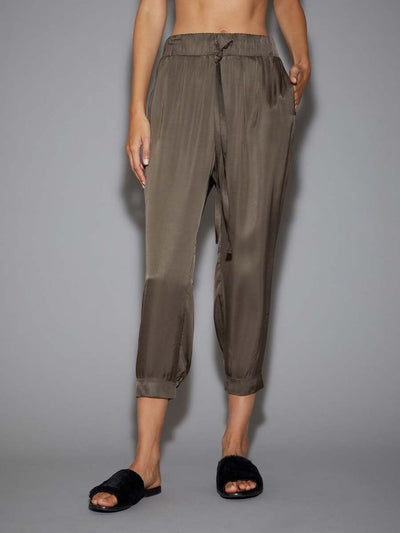 Nation Fremont Sateen Joggers
