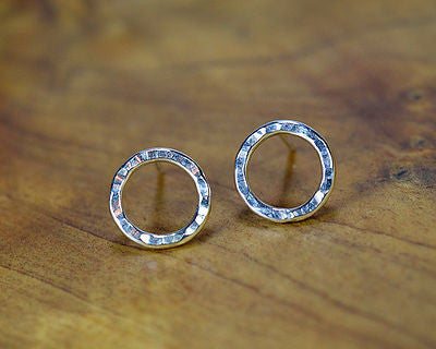 Haley Lebeuf Bubble Studs