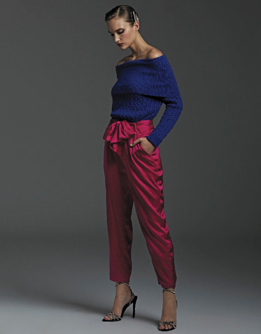 Sen Briela Cropped Pants
