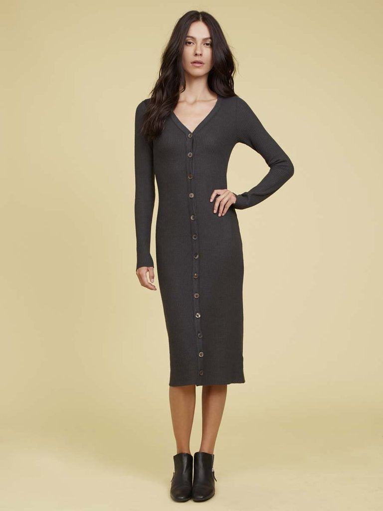 Nation LTD Kate Cardigan Dress