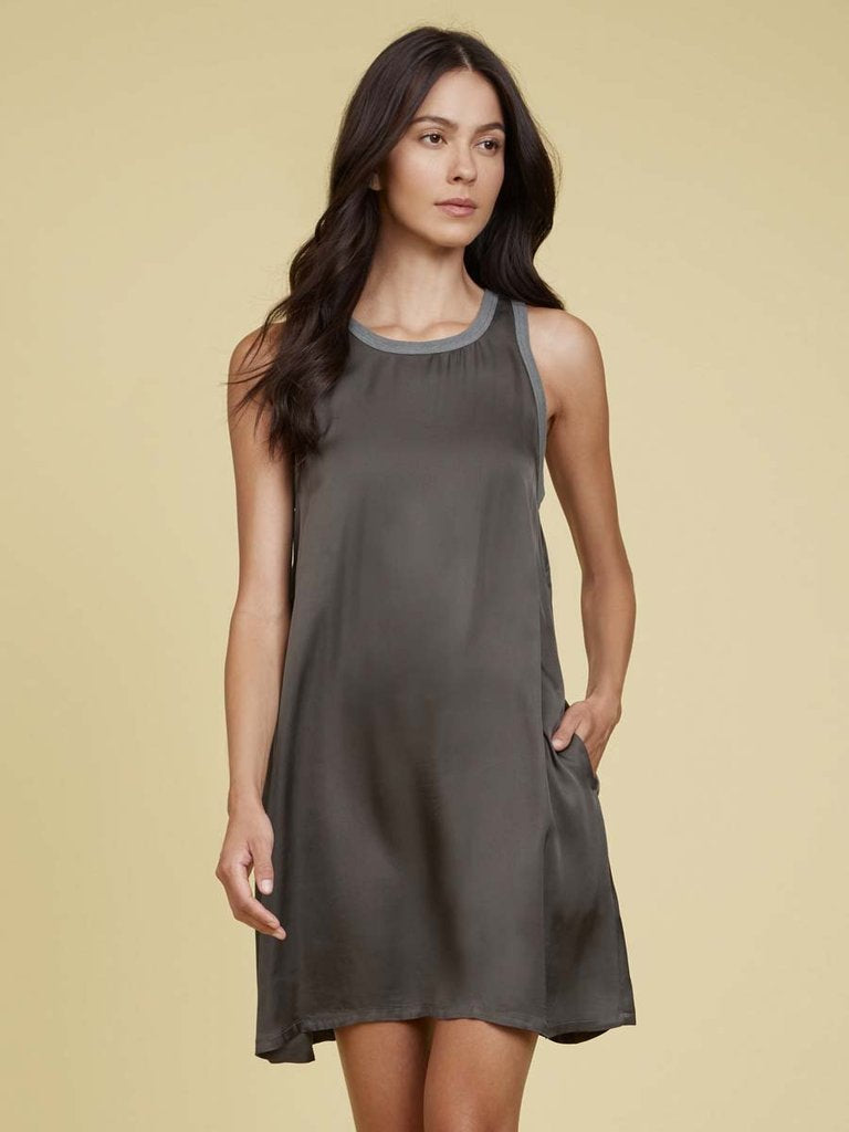 Nation Piper A Line Dress