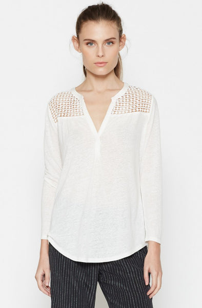 Soft Joie Aiyana Top - Estilo Boutique