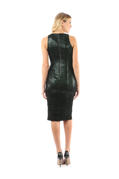 Jay Godfrey Rye Dress - Estilo Boutique
