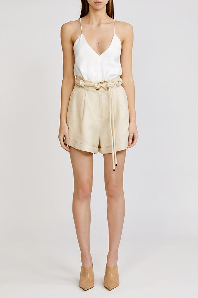Acler Corsica Shorts
