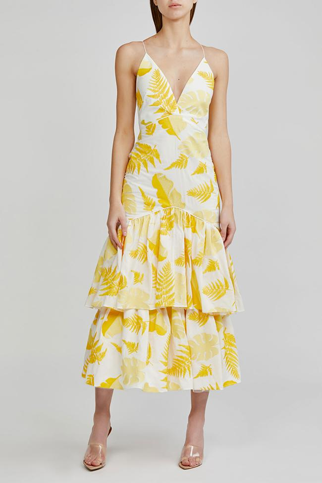 Acler Wray Dress