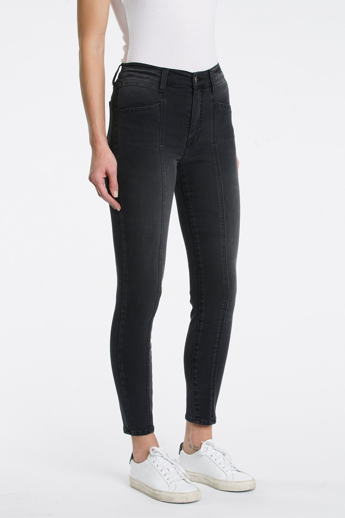 Pistola Amanda High Rise Jeans in 6am