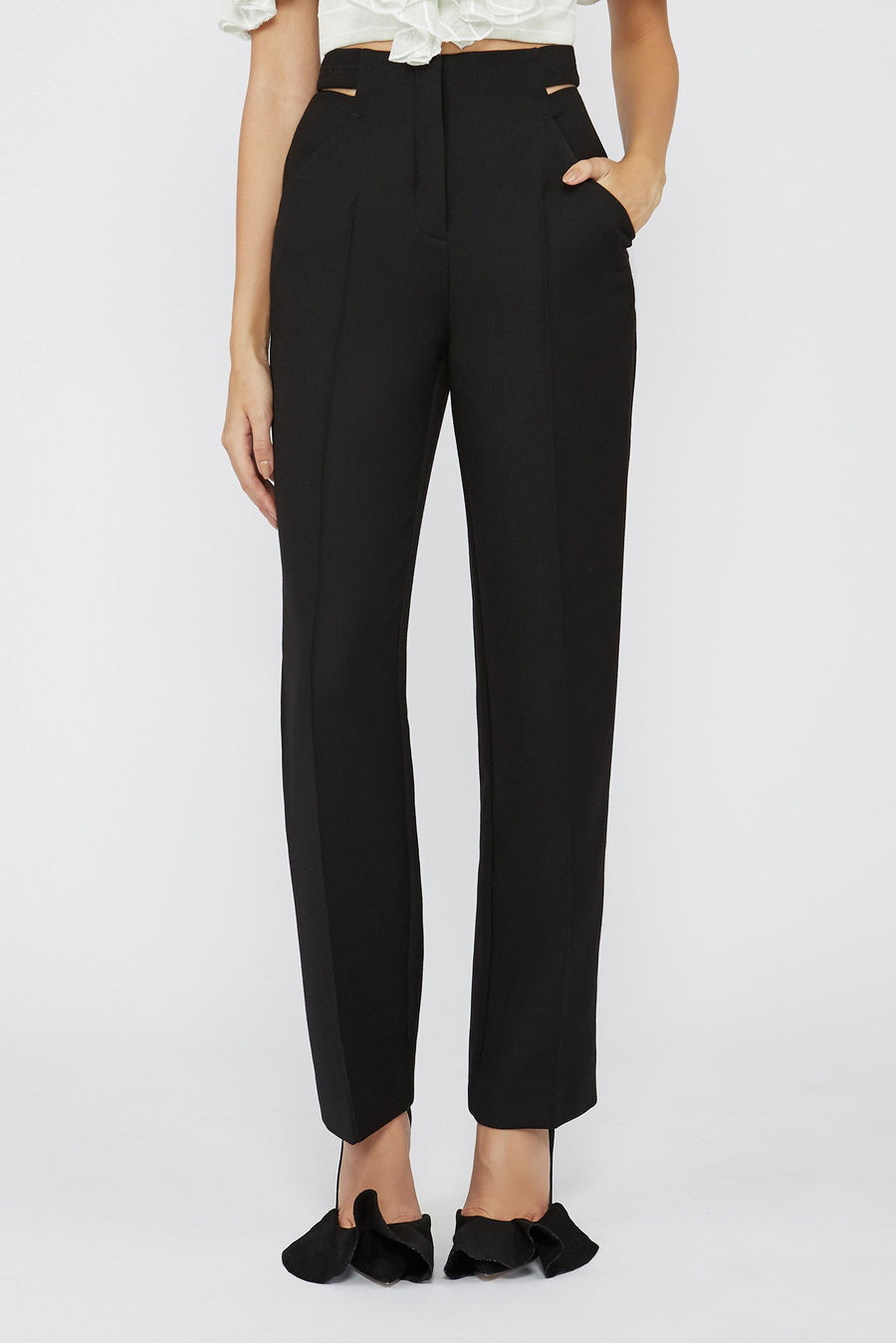 Acler Winton Pants