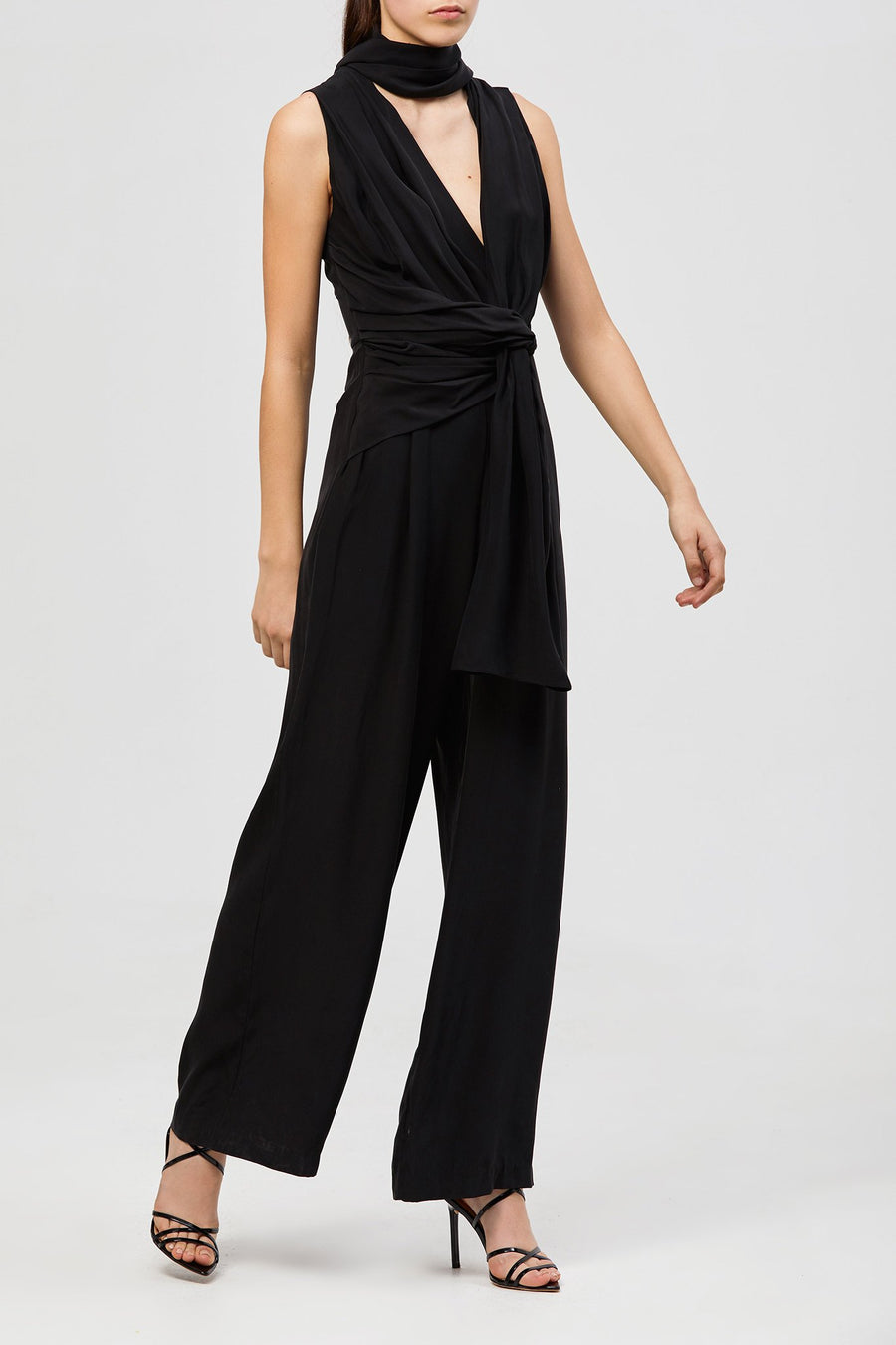 Acler Alma Jumpsuit