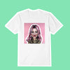 Proof of Concept Kate Moss Tee