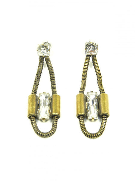 Auden Hayden Drop Earrings
