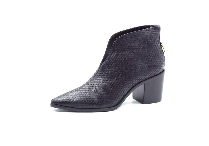 Kaanas Bellone Booties
