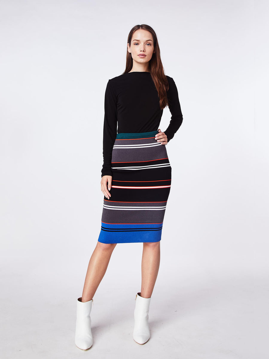 Nicole Miller Pencil Skirt