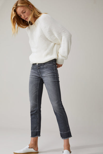Closed Starlet Jeans in Mid Grey