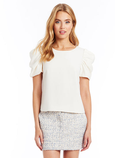 Amanda Uprichard Merris Top
