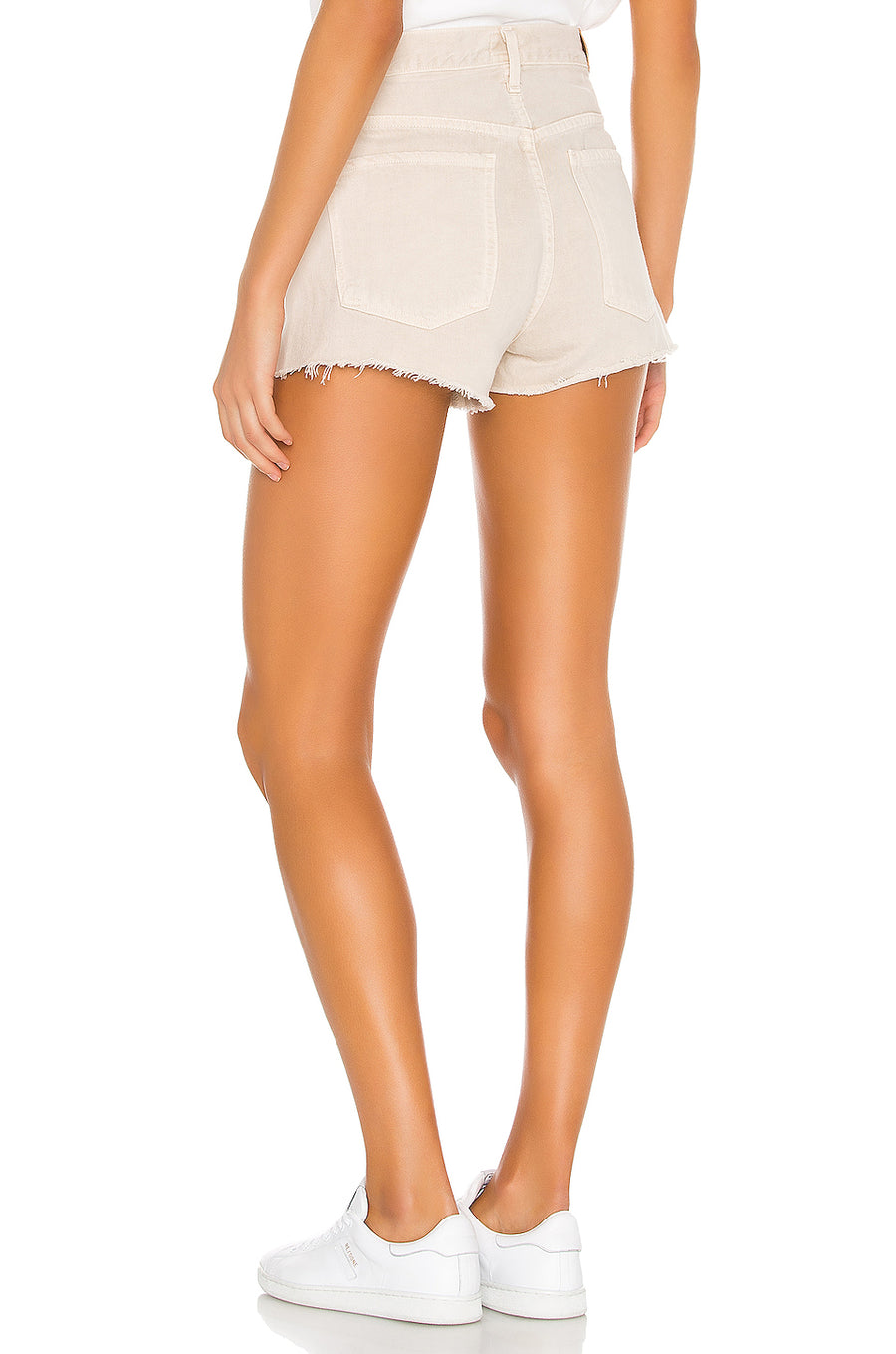 Citizens of Humanity Annabelle Cut Off Shorts