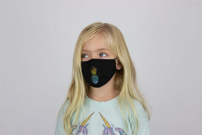 Chaser Kids Face Masks