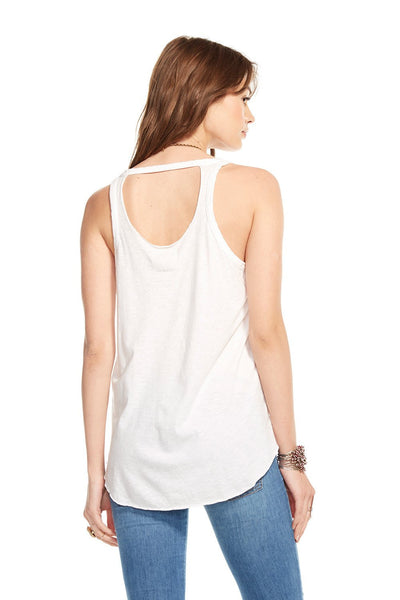 Chaser Pocket Tank - Estilo Boutique