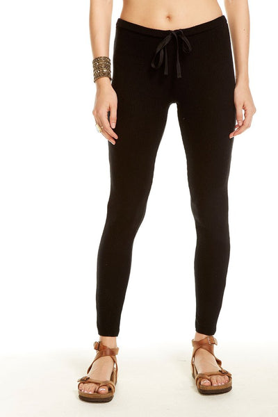 Chaser Love Rib Long John Legging